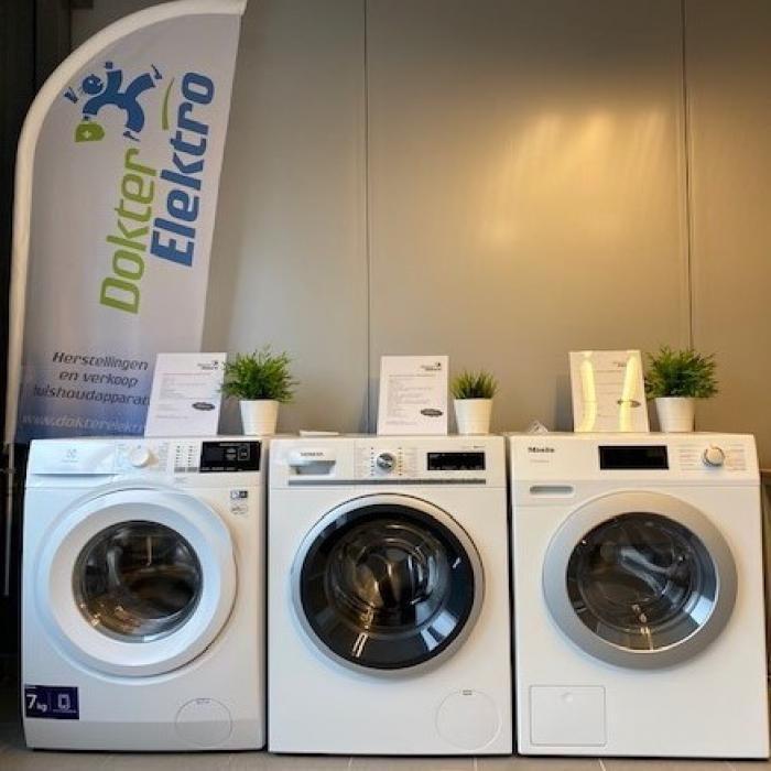 aanraders wasmachine